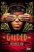 Cover-Bild zu Forna, Namina: The Gilded Ones - Aranyló vér (eBook)