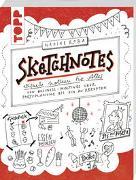 Cover-Bild zu Roßa, Nadine: Sketchnotes