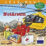 Cover-Bild zu Butschkow, Ralf: Ich hab eine Freundin, die ist Notärztin