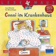 Cover-Bild zu Schneider, Liane: Conni im Krankenhaus
