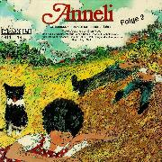 Cover-Bild zu Meyer, Olga: Folge 2: Anneli - Erlebnisse eines kleinen Landmädchens (Audio Download)