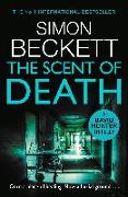 Cover-Bild zu Beckett, Simon: The Scent of Death