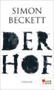 Cover-Bild zu Beckett, Simon: Der Hof (eBook)