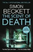 Cover-Bild zu Beckett, Simon: Scent of Death (eBook)