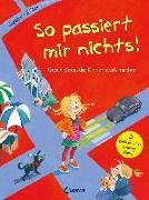 Cover-Bild zu Geisler, Dagmar: So passiert mir nichts!