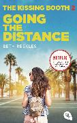Cover-Bild zu Reekles, Beth: The Kissing Booth - Going the Distance (eBook)