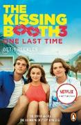 Cover-Bild zu Reekles, Beth: The Kissing Booth 3: One Last Time (eBook)