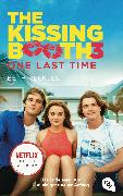 Cover-Bild zu Reekles, Beth: The Kissing Booth - One Last Time (eBook)