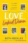 Cover-Bild zu Reekles, Beth: Love, Locked Down (eBook)