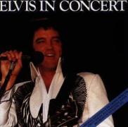 Cover-Bild zu Presley, Elvis (Komponist): Elvis In Concert