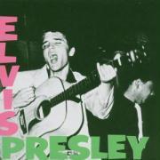 Cover-Bild zu Presley, Elvis (Komponist): Elvis Presley