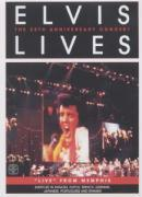 Cover-Bild zu Presley, Elvis (Komponist): Elvis Lives: The 25th Anniversary Concert