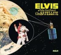 Cover-Bild zu Presley, Elvis (Komponist): Aloha from Hawaii via Satellite (Legacy Edition)