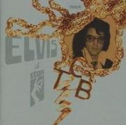 Cover-Bild zu Presley, Elvis (Komponist): Elvis At Stax