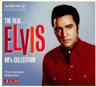 Cover-Bild zu Presley, Elvis (Komponist): The Real...Elvis Presley (The 60s Collection)