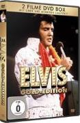 Cover-Bild zu Presley, Elvis (Komponist): Elvis Gold-Edition