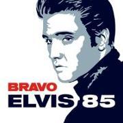 Cover-Bild zu Presley, Elvis (Komponist): Elvis 85