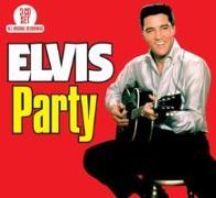 Cover-Bild zu Presley, Elvis (Komponist): Elvis Party