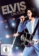 Cover-Bild zu Adidge, Pierre: Elvis On Tour