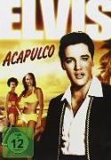 Cover-Bild zu Weiss, Allan: Acapulco