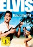 Cover-Bild zu Weiss, Allan: Elvis - Blaues Hawaii