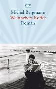 Cover-Bild zu Bergmann, Michel: Weinhebers Koffer