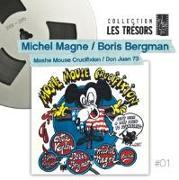 Cover-Bild zu OST: Moshe Mouse Crucifixion/Don Juan 73