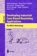 Cover-Bild zu Bergmann, Ralph: Developing Industrial Case-Based Reasoning Applications