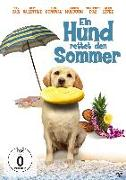 Cover-Bild zu Dean Cain (Schausp.): Ein Hund rettet den Sommer