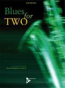 Cover-Bild zu Koch, Claus Henry (Komponist): Blues for Two