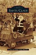Cover-Bild zu Koch, Pat: Santa Claus