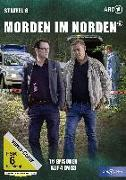 Cover-Bild zu Reiners, Marie: Morden im Norden