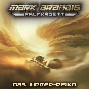 Cover-Bild zu Weymarn, Balthasar von: 11: Das Jupiter-Risiko (Audio Download)