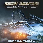 Cover-Bild zu Weymarn, Balthasar von: 12: Der Fall Rublew (Audio Download)