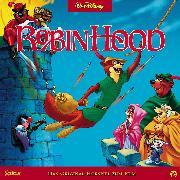 Cover-Bild zu Szymczyk, Marian: Disney - Robin Hood (Audio Download)