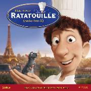 Cover-Bild zu Koch, Dieter: Disney - Ratatouille (Audio Download)