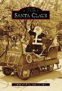 Cover-Bild zu Koch, Pat: Santa Claus (eBook)