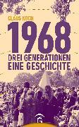 Cover-Bild zu Koch, Claus: 1968 (eBook)
