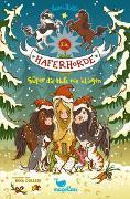 Cover-Bild zu Kolb, Suza: Die Haferhorde - Süßer die Hufe nie klingen