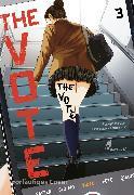 Cover-Bild zu Edogawa, Edogawa: The Vote 3