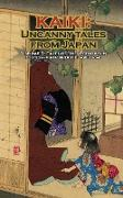 Cover-Bild zu Edogawa, Rampo: Tales of the Metropolis - Kaiki