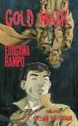 Cover-Bild zu Edogawa, Rampo: Gold Mask