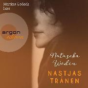 Cover-Bild zu Wodin, Natascha: Nastjas Tränen (Ungekürzt) (Audio Download)