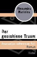 Cover-Bild zu Marinina, Alexandra: Der gestohlene Traum (eBook)