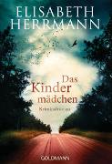 Cover-Bild zu Herrmann, Elisabeth: Das Kindermädchen