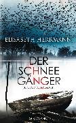 Cover-Bild zu Herrmann, Elisabeth: Der Schneegänger (eBook)