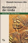 Cover-Bild zu Herrmann-Otto, Elisabeth: Konstantin der Große (eBook)