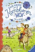 Cover-Bild zu Fröhlich, Anja: Wir Kinder vom Kornblumenhof, Band 3: Kühe im Galopp (eBook)