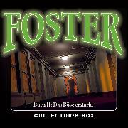 Cover-Bild zu Döring, Oliver: Foster, Foster Box 2: Das Böse erstarkt (Folgen 5-9) (Audio Download)