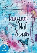 Cover-Bild zu Woolf, Marah: TausendMalSchon (eBook)